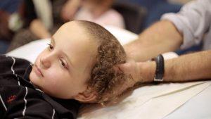 Процедуры в центре д-р Левит - Лечение аутизма, ЗПР, задержки развития