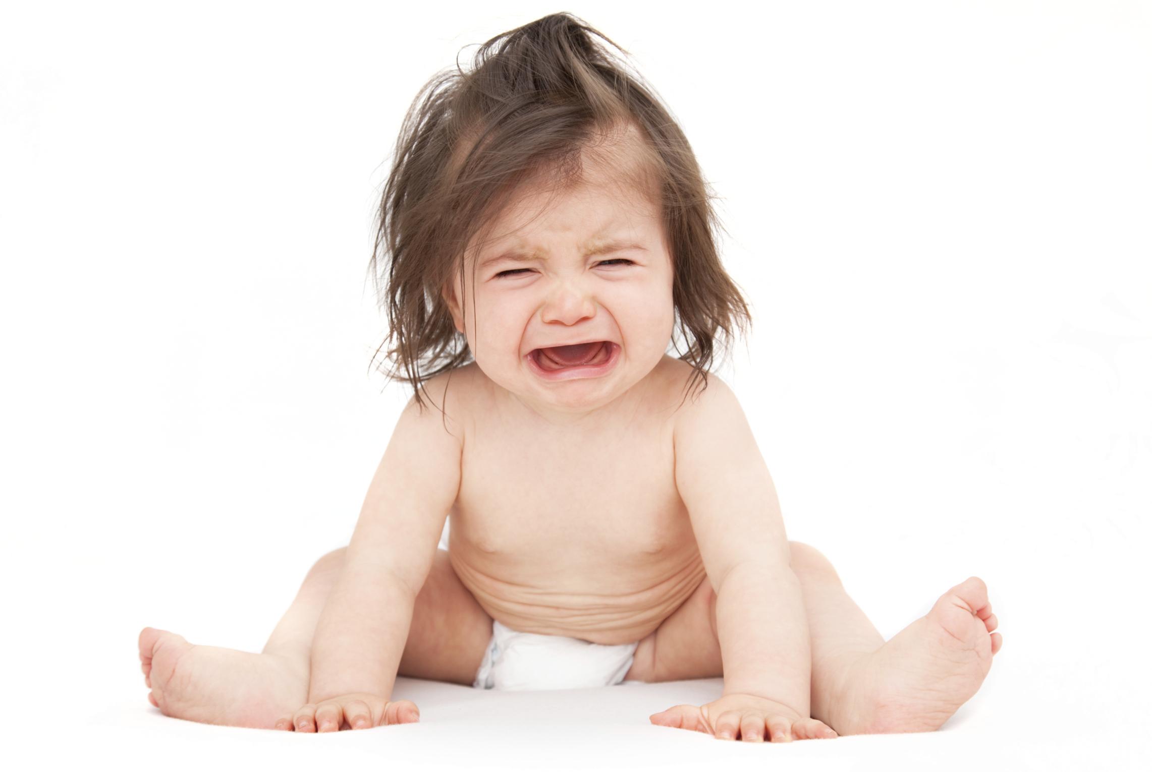 Головная боль и задержка развития у детей