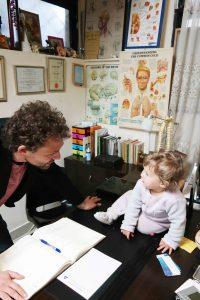 Лечение аутизма, ЗПР, задержки развития