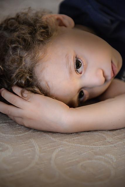 головные боли у ребенка