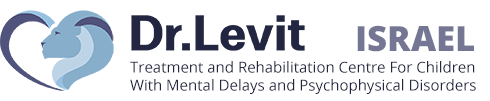 Центр лечения и реабилитации детей с нарушениями развития Доктор Лев Левит
